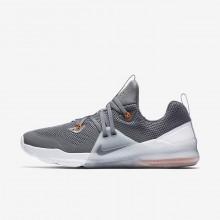 Chaussure De Sport Nike Zoom Train Command Homme Grise Foncé/Grise 922478-001