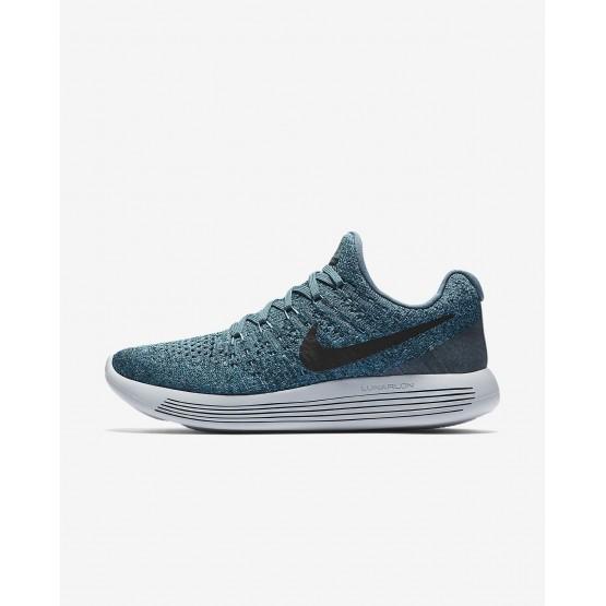 Sapatilhas Running Nike LunarEpic Low Mulher Escuro/Pretas 863780-303