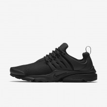 Nike Air Presto Lifestyle Shoes Mens Black 848187-011