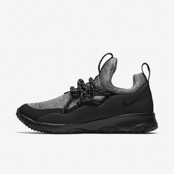 Nike City Loop Lifestyle Shoes Womens Black/White AA1097-001