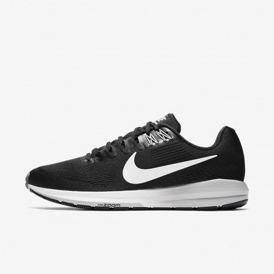 Sapatilhas Running Nike Air Zoom Homem Pretas/Cinzentas/Cinzentas/Branco 904695-001