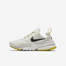 Chaussure Casual Nike Presto Fly Garcon Clair/Marron 913966-007