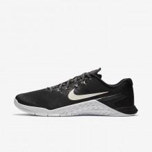 Chaussure De Sport Nike Metcon 4 Homme Noir/Blanche AH7453-003