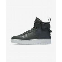 Chaussure Casual Nike SF Air Force 1 Femme Vert/Clair AA3966-300