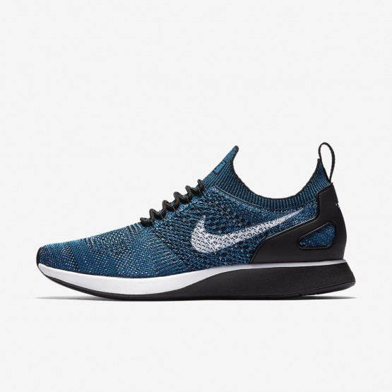 Nike Air Zoom Lifestyle Shoes Mens Green Abyss/Cirrus Blue/White/Black 918264-300