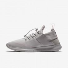 Chaussure Running Nike Free RN Femme Grise/Rose AH8676-001