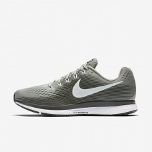 Nike Air Zoom Running Shoes Womens Dark Stucco/Sequoia/Black/Barely Grey 880560-007