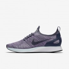 Nike Air Zoom Lifestyle Shoes Womens Light Carbon/Summit White/Glacier Blue AA0521-005
