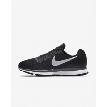 Nike Air Zoom Running Shoes Womens Black/Dark Grey/Anthracite/White 880560-001