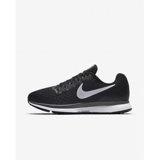 Zapatillas Running Nike Air Zoom Mujer Negras/Gris Oscuro/Blancas 880560-001
