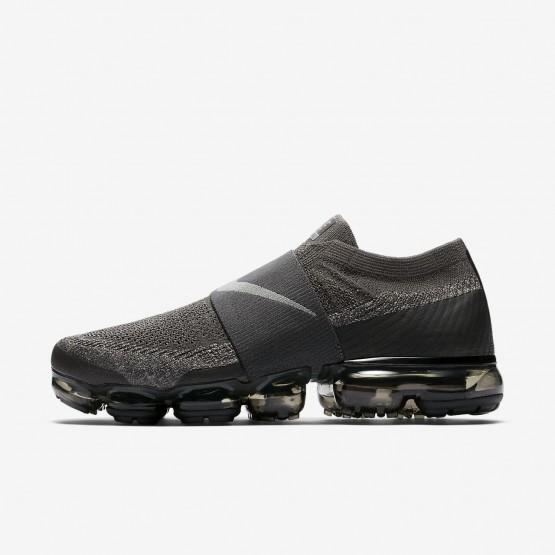 Nike Air VaporMax Running Shoes Mens Midnight Fog/Legion Green/Black/Dark Stucco AH3397-013
