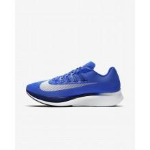 Chaussure Running Nike Zoom Fly Homme Bleu Royal/Bleu Foncé Royal Bleu/Noir/Blanche 880848-411
