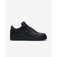 Nike Air Force 1 Lifestyle Shoes Mens Black 315122-001