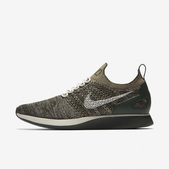 Nike Air Zoom Lifestyle Shoes Mens Sequoia/Light Bone/Neutral Olive 918264-301