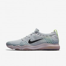 Chaussure De Sport Nike Air Zoom Femme Platine/Rose/Rose 922872-004