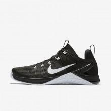 Nike Metcon DSX Trainingsschuhe Damen Schwarz/Weiß 924595-001