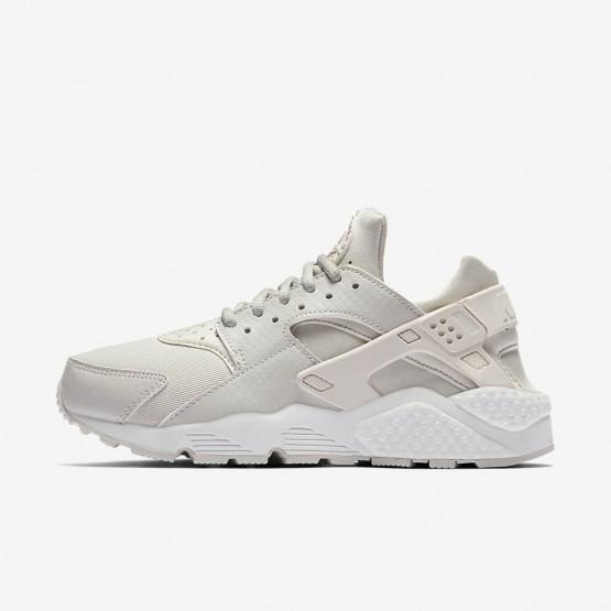 Chaussure Casual Nike Air Huarache Femme Blanche/Clair 634835-028