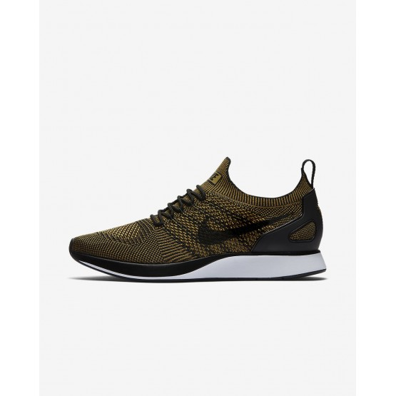 Nike Air Zoom Lifestyle Shoes Mens Black/Desert Moss 918264-004