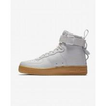 Zapatillas Casual Nike SF Air Force 1 Mujer Gris/Marrones Claro AA3966-005