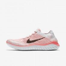 Nike Free RN Running Shoes Womens Crimson Pulse/Pure Platinum/Palest Purple/Black 942839-800