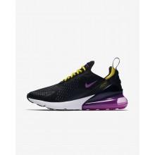 Chaussure Casual Nike Air Max 270 Homme Noir/Jaune AH8050-006