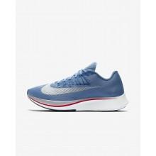 Chaussure Running Nike Zoom Fly Homme Bleu/Bleu/Blanche 880848-402