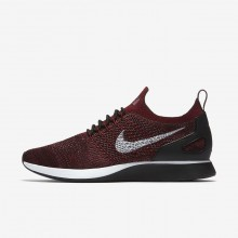 Nike Air Zoom Lifestyle Shoes Mens Deep Burgundy/Team Red/Vintage Wine/Pure Platinum 918264-600