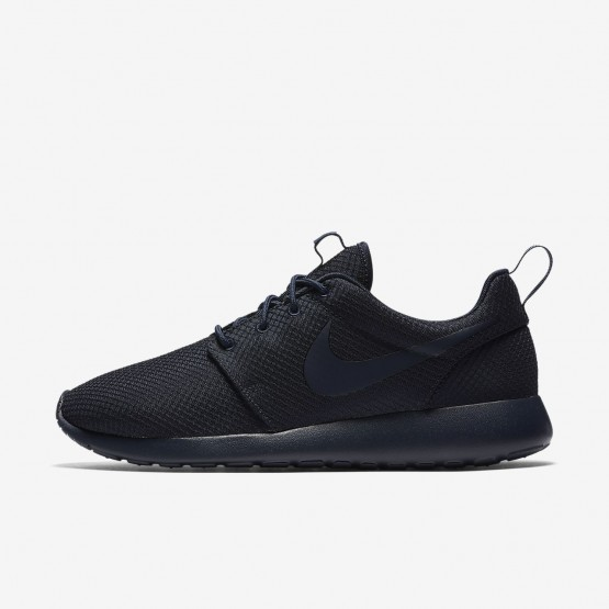Zapatillas Casual Nike Roshe One Hombre Obsidian 511881-418