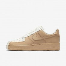 Chaussure Casual Nike Air Force 1 Homme Marron 905345-105