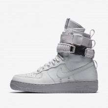 Sapatilhas Casual Nike SF Air Force 1 Mulher Cinzentas/Cinzentas 857872-003