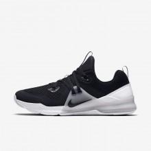 Deportivas Nike Zoom Train Command Hombre Negras/Blancas 922478-003