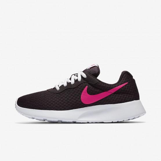 Nike Tanjun Freizeitschuhe Damen Weiß/Rosa 812655-603