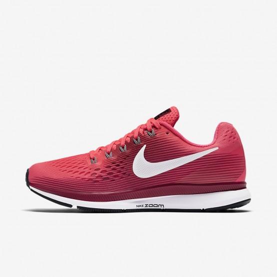 Sapatilhas Running Nike Air Zoom Mulher Rosa/Cinzentas/Cinzentas 880560-605