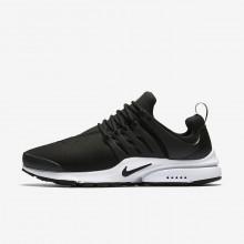 Chaussure Casual Nike Air Presto Homme Noir/Blanche 848187-009