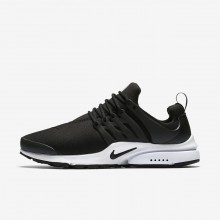 Nike Air Presto Lifestyle Shoes Mens Black/White 848187-009