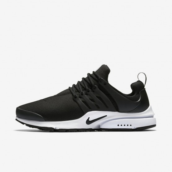 Nike Air Presto Lifestyle Shoes Mens Black/White 848187-009