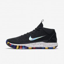 Nike Kobe A.D. Basketball Shoes Mens Black/Multi-Color AJ6921-001