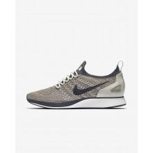 Nike Air Zoom Lifestyle Shoes Womens Pale Grey/Summit White/Light Bone/Dark Grey AA0521-002