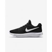 Nike LunarEpic Low Running Shoes Womens Black/Anthracite/White 863780-001