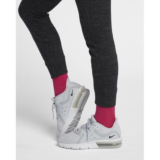 Chaussure Running Nike Air Max Sequent Garcon Platine/Blanche/Grise/Noir 922884-005