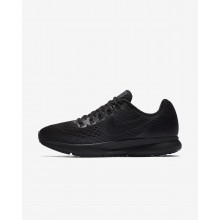 Nike Air Zoom Running Shoes Womens Black/Anthracite/Dark Grey 880560-003