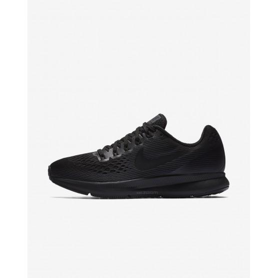 Chaussure Running Nike Air Zoom Femme Noir/Grise Foncé 880560-003