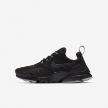 Nike Presto Fly Lifestyle Shoes Boys Anthracite/Wolf Grey/Dark Grey 913966-008