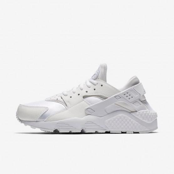 Sapatilhas Casual Nike Air Huarache Mulher Branco 634835-108