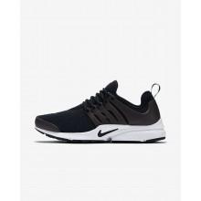 Chaussure Casual Nike Air Presto Femme Noir/Blanche 878068-001