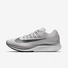 Sapatilhas Running Nike Zoom Fly Homem Cinzentas/Cinzentas 880848-002