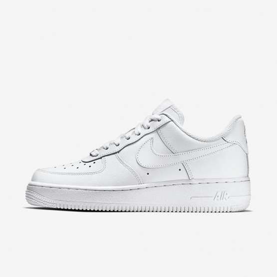 Nike Air Force 1 Lifestyle Shoes Womens White 315115-112