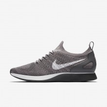 Nike Air Zoom Lifestyle Shoes Mens Gunsmoke/Atmosphere Grey/Dark Grey/White 918264-009