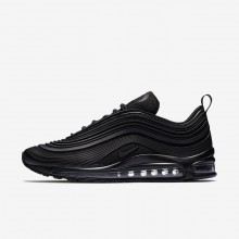 Nike Air Max 97 Lifestyle Shoes Mens Black/Anthracite AH7581-002