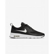 Chaussure Casual Nike Air Max Thea Femme Noir/Blanche 599409-020